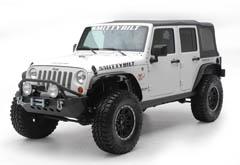 smittybilt custom jeep
