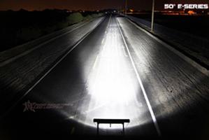 50 e-series road