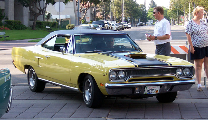 muscle car vs. super car: where do you stand? | 4wheel online blog