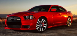 The 2015 Charger will be debuting at this year's NY Show.