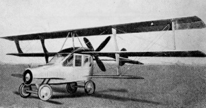 The Curtiss Autoplane
