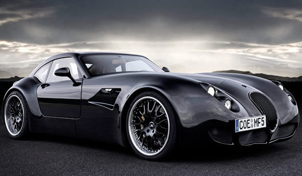 Wiesmann Automotives Officially Shuts Down | 4Wheel Online Blog ...