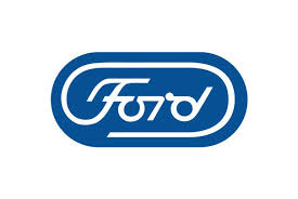 The '66 Rand version of the Ford logo