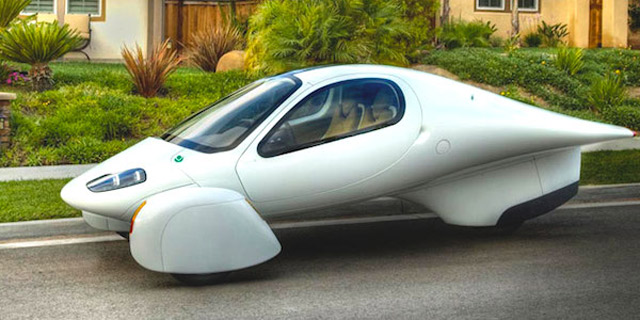 toyota is now developing a hover car