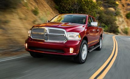 ram 1500 ecodiesel named consumer reports truck of the. Black Bedroom Furniture Sets. Home Design Ideas