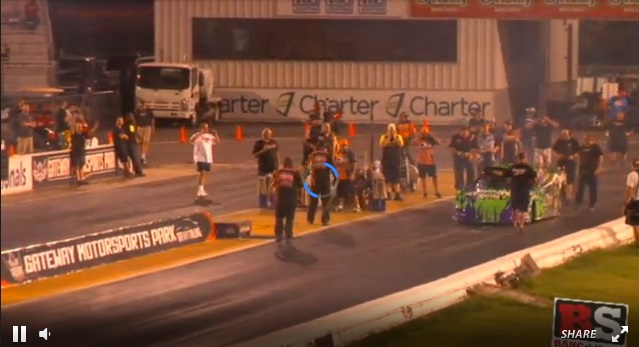"Tim Short Dodge >> Frankie ""Madman"" Taylor Sets New Drag Racing Speed Record (w/ Video)   4Wheel Online Blog ..."