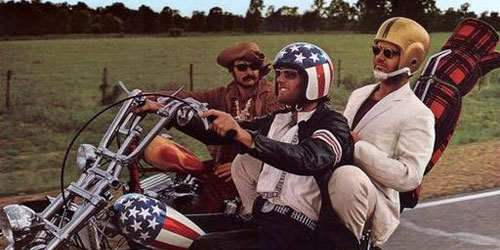 Easy Rider Harley Davidson Bike Expected to Sell for $1.2 ...