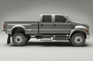 ford650