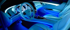 The Interior Of Your Car May Soon Be Able To Change Colors