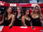 SEMA 2014 Girls