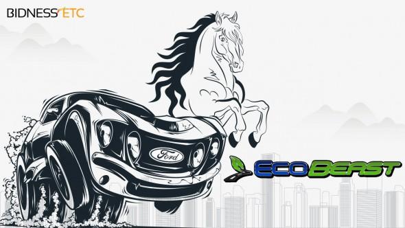 EcoBeast 2016 Ford Raptor