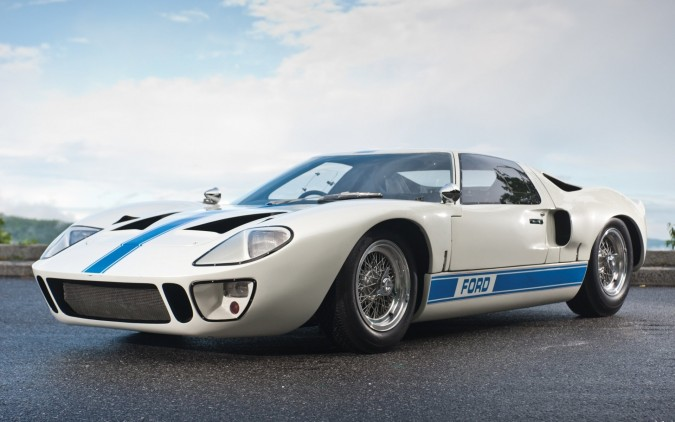 With The Debut Of The New Ford Gt At This Years Detroit Auto Show A New Wave Of Ford Supercar Fans Were Instantly Born Of Course Every Old Timer And His