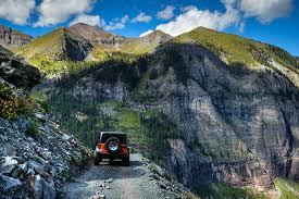 America S Best Off Road Spots Imogene Pass 4wheel