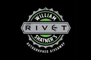 William Shatner Rivet American Wrench