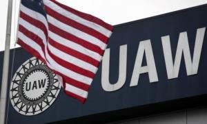 USA-AUTOS/UNION