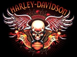 harley