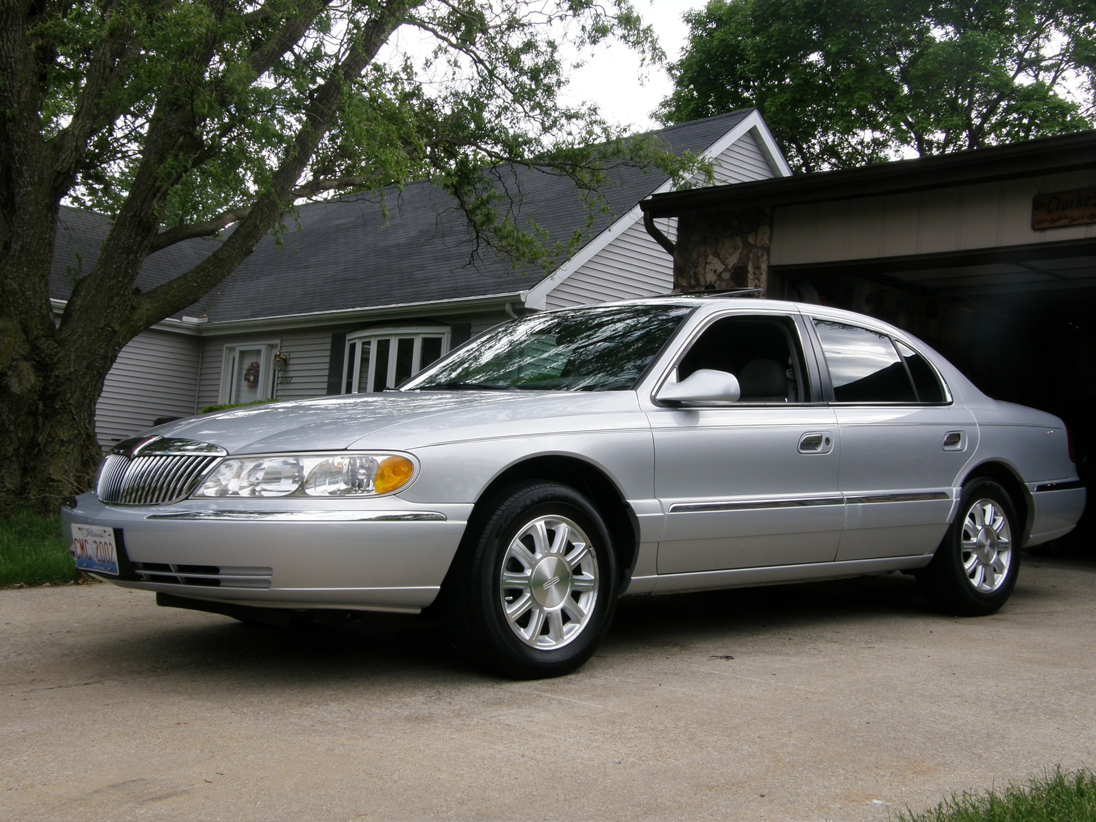 The Top 10 Lincoln Continentals Of All Time 4wheel