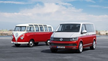 Check out the wildly insane vw mental breakdown dragster 4wheel vw debuts the transporter as a modern microbus publicscrutiny Images