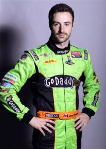 IndyCar, James Hinchcliffe