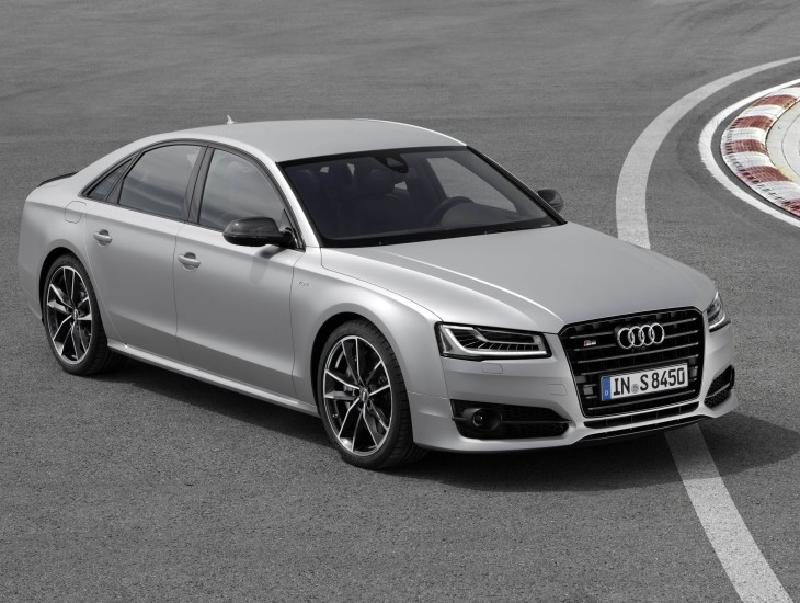 605 Hp 2016 Audi S8 Plus And What A Beauty She Is 4wheel Online