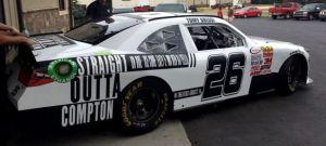 NASCAR Compton