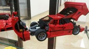 Ken's Lego's 4