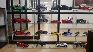 Ken's Legos 5