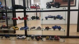 Ken's Legos 6