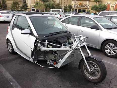 ugly car 3