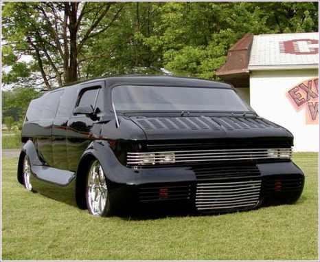 ugly car 6