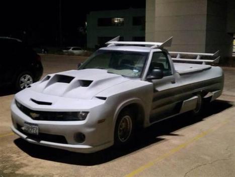 ugly car 8