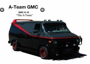 1994 Chevrolet G20