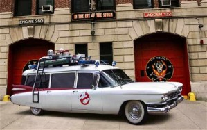1959 Cadillac Ambulance/Hearse