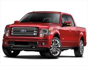 ford full size pickup