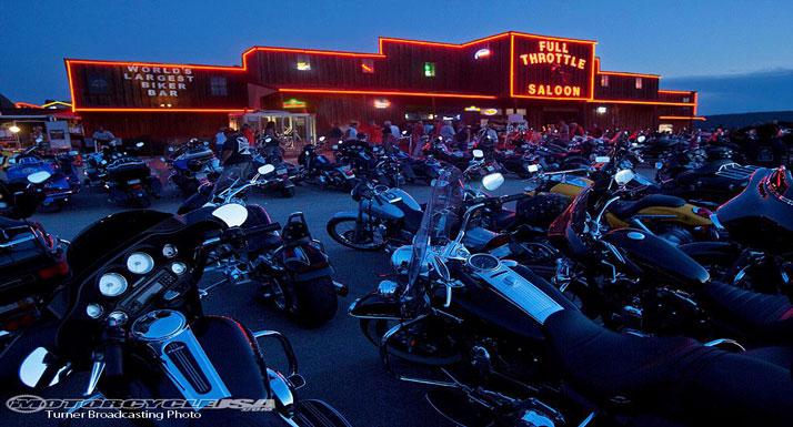 Full Throttle Saloon Update Owner Michael Ballard Issues
