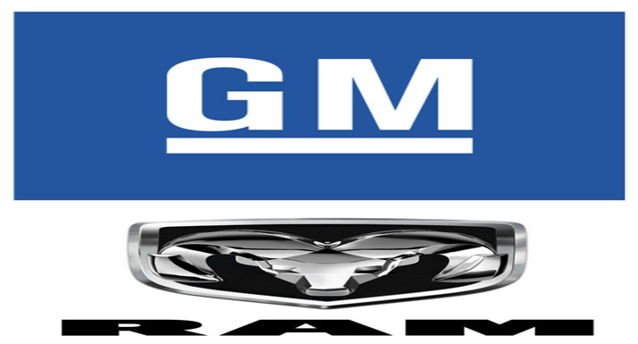 GM Ram