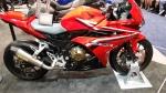 Honda CBR 5000R