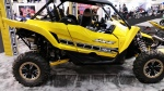 Yamaha 60th Anniversary Edition YXZ