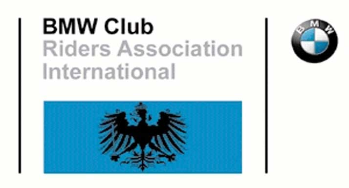 BMW Riders Association International Logo