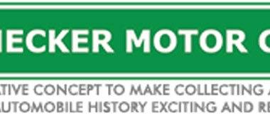 Checker Motor Cars Logo