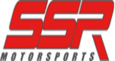 SSR Motorsports Logo
