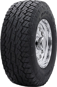 Falken Wild Peak All Terrain Tires