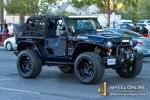 SEMA 2015 Badass Jeep