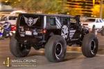 Big Jeep SEMA 2015