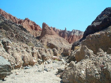 top 5 off roading spots in california blog image