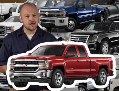 general motors GMC Chevrolet Buick Cadillac SDM Airbag software glitch recall